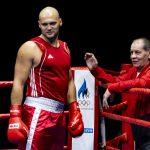 Roman Rajevski hõbe ja German Krasilnikov pronks Eesti Meistrivõistlustel  poksis 2021